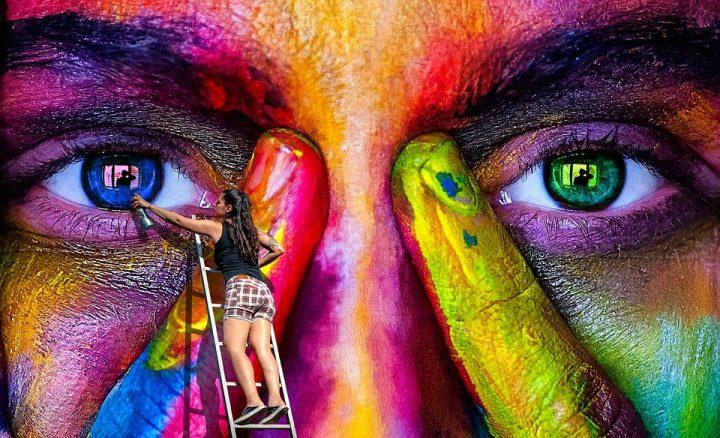 Topptrender innen kunst 2020